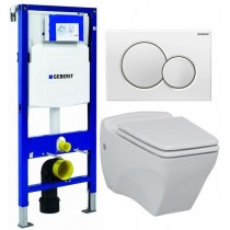 Geberit UP320 Toiletset Creavit BL320